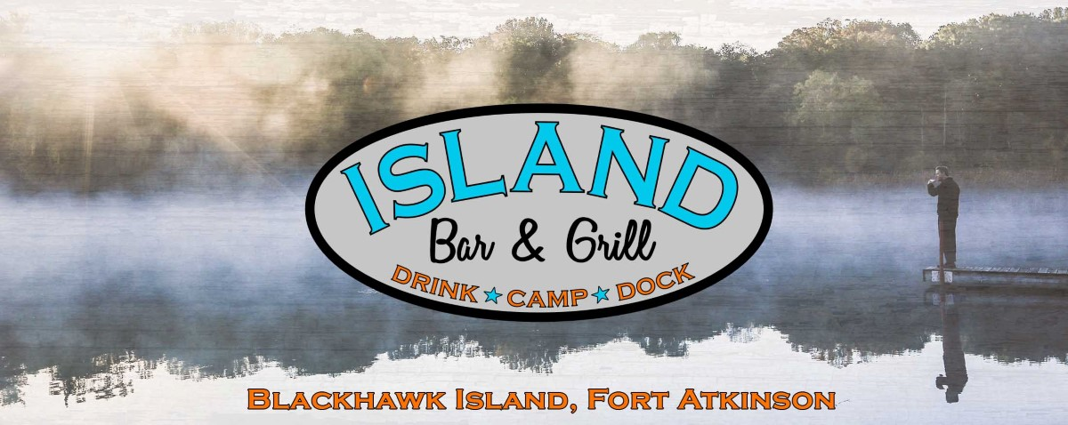 Island Bar and Grill, Ft Atkinson